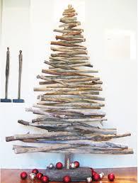 Interesting Christmas Trees