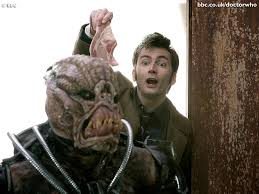 bbc doctor who love u0026 monsters episode guide