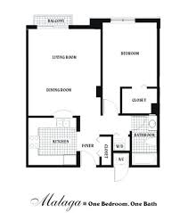one bedroom floor plan 1 bedroom floor plans breathtaking 1 bedroom apartment floor plans