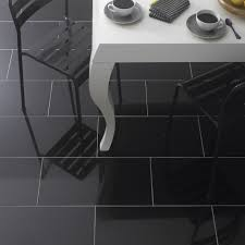 black gloss floor tiles with glitter search shopaholic