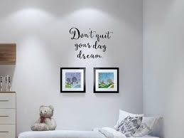 Wall Decal Quotes For Bedroom by 21 Best Vinyl Wall Quotes For The Bedroom Images On Pinterest