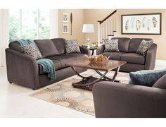 Slumberland Sofas Slumberland Rise Collection 3 Pc Right Chaise Sectional For