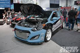 bisimoto genesis coupe 700 plus hp bisimoto tucson for sema show announced photo u0026 image