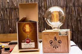 light box light bulbs diy the cigar box table l id lights
