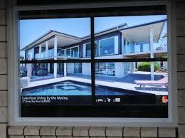 real estate digital signage digi screens digi screens lj hooker kerikeri digital signage wall