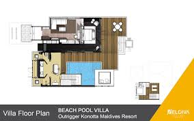 The Metz Floor Plan Pin By Zeldiva Travels On Outrigger Konotta Maldives Pinterest