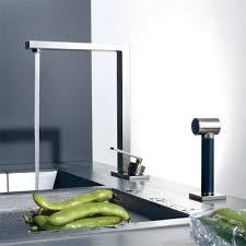 designer faucets kitchen designer kitchen faucets contemporary kitchen design with pull