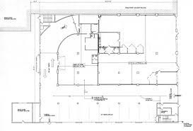 Loft Apartment Floor Plan The Garage Loft Apartments First Floor Oklahoma City U0027s Premier