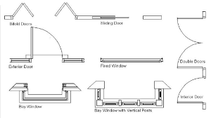 window in plan closet design drawing images windows should be located