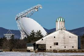 West Virginia how fast do radio waves travel images Radio interference wreaks havoc with telescopes cosmos 0&amp
