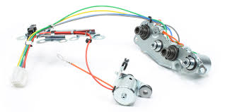 nissan frontier automatic transmission replacement nissan jatco re4f04b solenoid group 31940 85x01