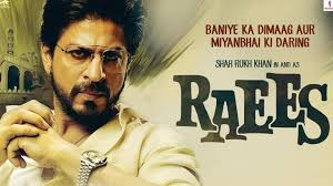 raees movie review shah rukh khan is the indian pablo escobar