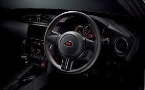 black subaru brz interior 2014 subaru brz ts interior steering wheel 1920x1200 wallpaper