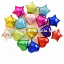 balloon wholesale wholesale helium balloon 5 inch heart shaped helium foil