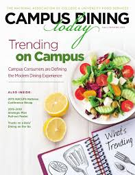 Tufts Campus Map Campus Dining Today Fall Winter 2015 By Nacufs Issuu