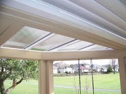 Polycarbonate Porch by Polycarbonate Glazing Architectural Specialties Inc Oregon