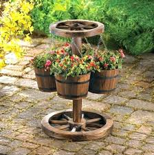 metal garden flowers outdoor decor large ideas for review the best