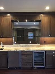 where to buy glass shelves for kitchen cabinets glass shelves sterling middleburg warrenton