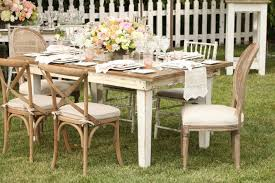 event chair rental town country event rentals offers table and chairs also from the