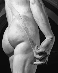 Michelangelo David Statue David Narrative Ambiguity And The Competition With Antiquity