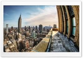 Eye Over New York Hd Desktop Wallpaper Widescreen High by Aerial View Of Empire State Building 4k Hd Desktop Wallpaper
