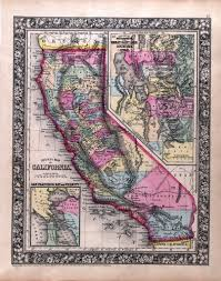 Ucdavis Map A Short History On Wine Making In California The Label This Blog