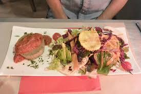 la cuisine des anges scrumptious fish starter picture of la cuisine des anges