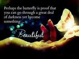 Meaningful Butterfly - image result for butterfly quotes craft ideas