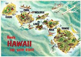 why hawaii became the 50th state history s newsstand
