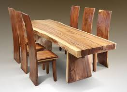 Unfinished Kitchen Table And Chairs Kitchen Tables With Benches And Chairs Ellajanegoeppinger Com