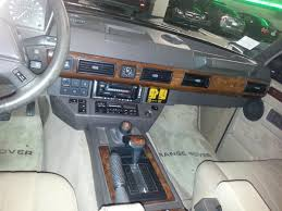 old land rover discovery interior 1994 range rover classic swb for sale rennlist porsche