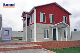 Low Cost Homes To Build by Prefabricated Houses For Sale In Kenya Prefab Homes Karmod