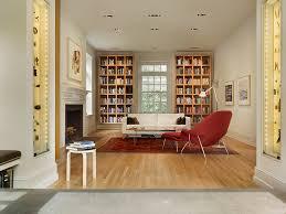 Wall Bookshelves Full Wall Bookshelves Hall Modern With None Beeyoutifullife Com