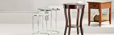 Accent Tables For Living Room Decorative Accent Tables End Tables Console Coffee And More Within