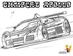 hair raising cars coloring pages cars pagani aero car