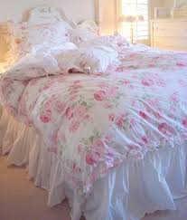 Shabby Chic White Bed Frame 1095 best shabby chic images on pinterest shabby chic bedrooms
