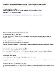 Property Management Excel Template Fillable Inventory Management Excel Template Free Edit