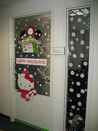 Office Door Decoration Christmas Office Door Decorations Gallery Christmas Office Door