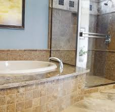 Mosaic Tile Ideas For Bathroom Decoration Ideas Fancy Tile Designs For Bathroom With Cream