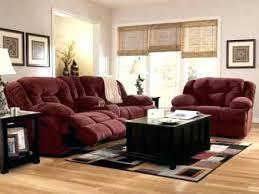 Burgundy Living Room Set Burgundy Living Room Color Schemes Photo 6 Of 9 Burgundy Living