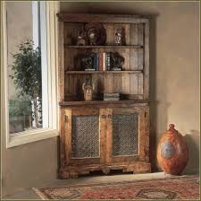 Corner Cabinets For Dining Room Types Of China Cabinets And Hutches House Interior And Furniture