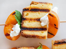 10 things to make with store bought pound cake food network