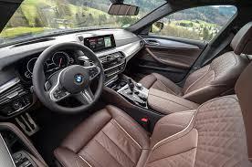 bmw showroom interior 2018 bmw m550i xdrive first drive review automobile magazine
