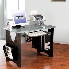 l shaped computer desk canada furniture techni mobili tempered glass computer desk techni