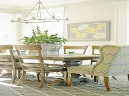 transitional dining room tables furniture captain dining chairs beautiful yellow and gray chair