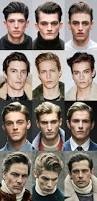 key hairstyle trends from london collections men aw15 fashionbeans