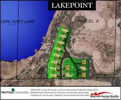 lakepoint on carl krey lake real estate victoria mn beyond