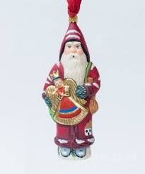 the new 2017 ornament collection by vaillancourt folk