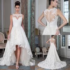 cheap white greek lace sheath wedding dresses 2016 beach sheer