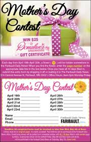 25 Must S Day Gifts S Day Contest The Faribault Daily News Mn
